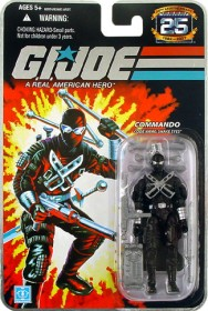 Wave 10 R3 Snakeeyes Commando