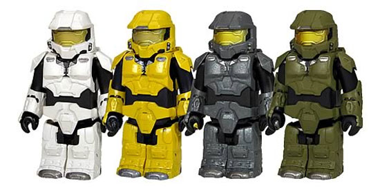 Halo 3 Master Chief Collector Set
