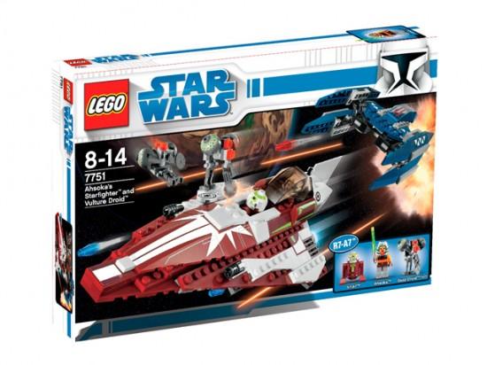 2009 Lego 7751