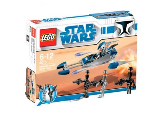 2009 Lego 8015
