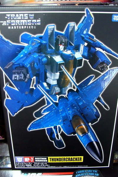 masterpiece mp07 thundercracker