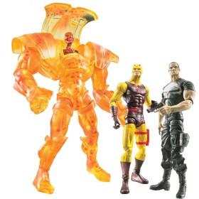 marvel legends 4 nemesis series