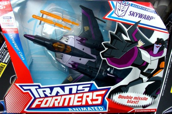 tfa-skywarp